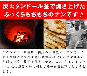 チーズナン(5枚)インドカレーと絶妙にマッチ!【ナン】【タンドール料理】【インド料理】【神戸アールティー】合計10000円以上のご注文で送料無料【通販】