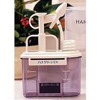 ★大処分★【ハナクリーンEX】耳鼻科医も推奨の鼻洗浄がご家庭で簡単に出来ちゃいます♪04dw12