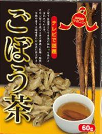 [牛蒡茶(牛蒡茶)60g]超過6次貨到付款郵費免費是9個,并且是作為1個贈品♪人●松本的00的話、這個μ●kkuawa,并且繼續喝介紹的牛蒡茶(牛蒡茶、牛蒡茶)獲得♪的話對肌膚在减肥!!皂苷金額配合的牛蒡茶(牛蒡茶)10P03Dec16禮物