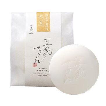 豆腐の盛田屋 豆乳石けん 100g【P2B】