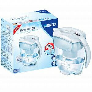 BRITA (Brita) 壺型淨水器 elemaris XL Brita 米 2.2 L 10 P 05 11 月 16 日