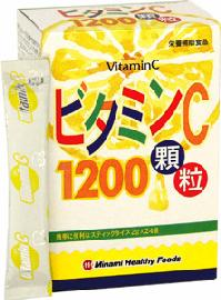 "Delicious * coupons not available type! 1 stick being what contains 1200 mg vitamin C! Vitamins are essential for modern people! Useful mobile! ""vitamin C1200 granules' 09dw12"