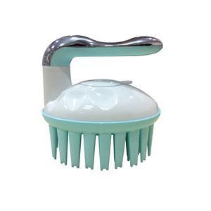 汽水衝洗&頭皮按摩♪新開發SS頭部水療刷子感覺清醒,洗滌頭髮以及頭皮,對頭皮用汽水流出刷子注入汽水+頭皮關懷需要的成分!! SS頭部水療刷子10P03Dec16