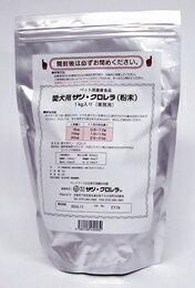 ○【送料無料】サンクロレラ 愛犬用サン・クロレラ 粉末 1kg 業務用タイプ「LT」(ペットフード/ドッグフード/栄養)