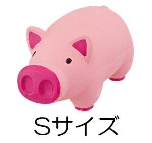 ○【BooTon(ブートン) Sサイズ】中綿入りの犬のおもちゃ「プラッツ」(ペット/犬/おもちゃ/小型犬)