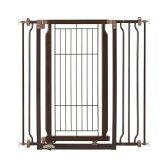 【16時まであす楽】リッチェル ペット用 木製ハンズフリーゲート (ペット/犬/ゲート)