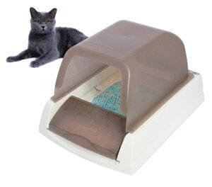 センサーによる自動清掃で、ご主人様の掃除の手間を極力省きます。○スクープフリー 猫の自動...
