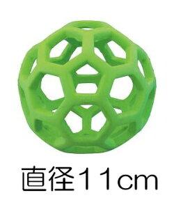 ○プラッツ/PLATZ ホーリーローラーボール Sサイズ ライトグリーン JW43111/LG (ペット/犬/おもちゃ)