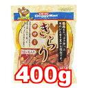 ○ドギーマン きらり ササミ さつまいも入り 400g