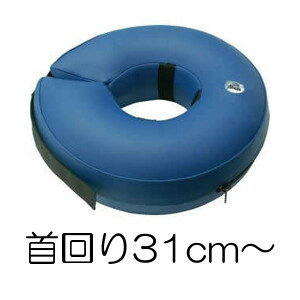 ○スターフォームエンジニアリング ムーンカラー Mサイズ(首回り31cm~) (ペット/犬/首/保護/傷/首輪)