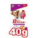 ○ハイペット 13歳からのプチクッキー 40g その1