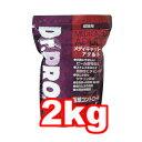 ○ニチドウ Dr.PRO/ドクタープロ メディキャットC アダルト 2kg 成猫用 (キャットフード/ペットフード/猫/ネコ)