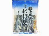 ○フジサワ 極上逸品 にぼし 150g藤沢商事(犬/猫/おやつ/にぼし/カルシウム/小魚)