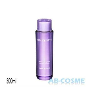 コスメデコルテ COSME DECORTE ヴィタ ドレーブ(ラージサイズ) 300ml[ 化粧水/ブースター・導入液 ] season