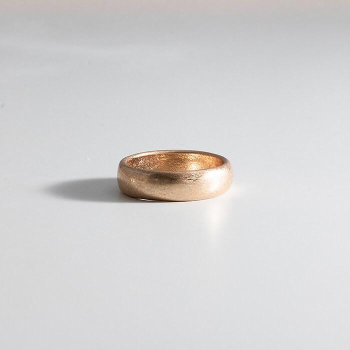 【メール便】リング2点セット コーデセット シルバー ゴールド シンプル ごつめ 大人 レディース 指輪 リング