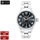 シーレーン SEALANE メンズ 腕時計 SE31-MBK
