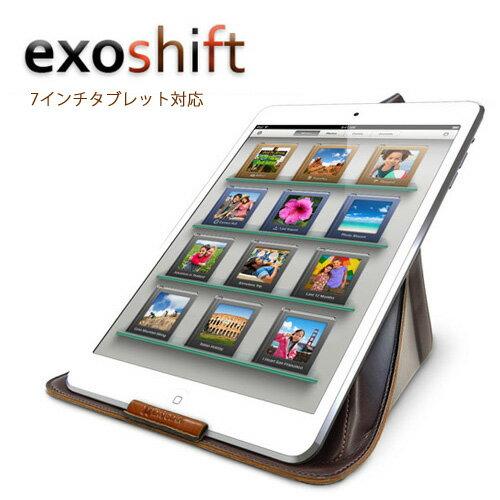 タブレットPCアクセサリー, タブレットカバー・ケース  exogear Exoshift mini 7iPad mini,iPad mini RetinaiPad mini2,kobo glo, kobo Touch