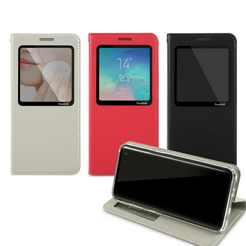 スマートフォン・携帯電話用アクセサリー, ケース・カバー Galaxy S10 Galaxy S10 SKINPLAYER Trenther view