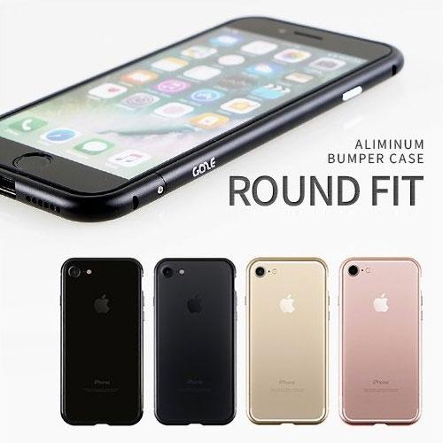 スマートフォン・携帯電話用アクセサリー, ケース・カバー iphoneSE 2 se2 iPhone 8 7 GAZE Round Fit