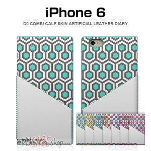 iPhone6s/6 ケース SLG Design D0 Combi Calf Skin Artificial Leather Diary(エスエルジーデザイン D0 コンビカーフスキンアーティフィシャルレザーダイアリー)手帳 本革 カーフスキン レザーケース,iPhone6 カバー,アイホン6 ケース,iPhone6 4.7イン カバー