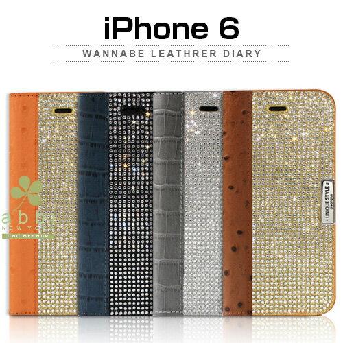 スマートフォン・携帯電話用アクセサリー, ケース・カバー  iPhone6s6 Dreamplus Wannabe Leathrer Diary