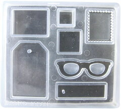 UVレジンクラフト/枠/シリコン/型/型取り/uv/padico/パジコ/ソフトモールド/アクセサリー/樹脂/...