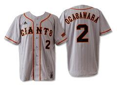 日本プロ野球(NPB)グッズ ADIDASウェア【ADIDASウェア】O38473 GIANTS ジャイアンツ レプリカ ...