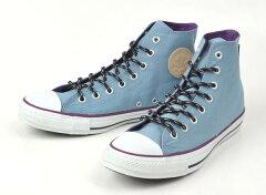 【converse】 コンバース ALL STAR NYLON-JKT(A) HI オールスター ナイロンジャケット ハイ ABC...
