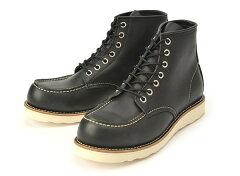 【HAWKINS】 ホーキンス ワークブーツ MOC BOOTS HL40010 F12 FG/BLACK2 /ABCマート楽天市場店