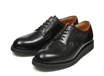 Postman Shoes 4300: Black
