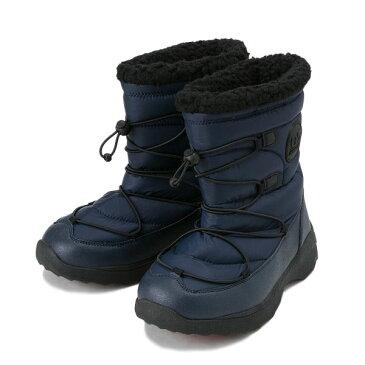 キッズ 【HAWKINS】 ホーキンス スノーブーツ SNOW BOOTS HK51039JR NAVY