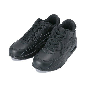 best sneakers 71e2f c798c キッズ  NIKE  17-22AIRMAX 90 LTR (PS) ナイキ エア マックス 90 LTR PS 833414-001  001BLACK BLACK キッズ  NIKE  17-22AIRMAX 90 LTR (PS) ナイキ エア ...