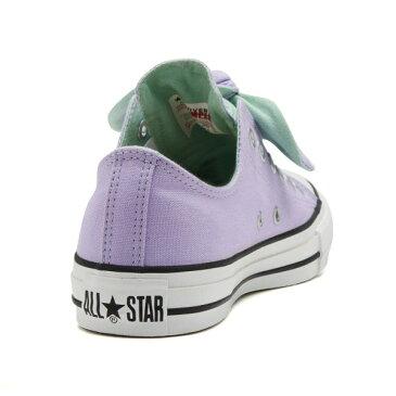 レディース 【CONVERSE】 コンバース ALL STAR SCARFY SLIP # OX オールスター スカーフィ スリップ # オックス 32893058 LAVENDER