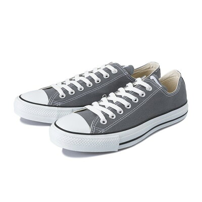 コンバース CANVAS ALL STAR OX