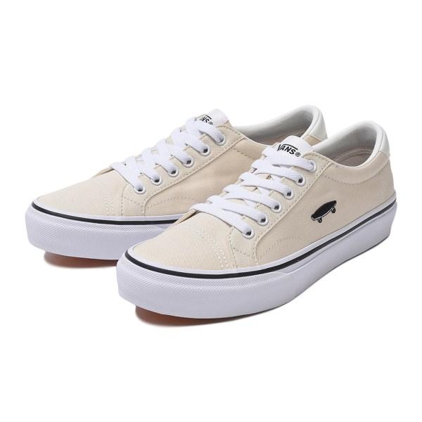 メンズ靴, スニーカー VANSCOURT ICON V311 NATURAL