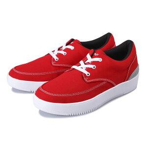【gravis】 HARVEY CVS グラビス ハーヴェイキャンバス 25001 RED/WHITE