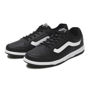【VANS】GRANBY ヴァンズ グランビー 防水・冬靴 V8090 BLACK/WHITE