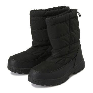 【HAWKINS】 ホーキンス スノーブーツ SNOW BOOTS HL85003 BLACK