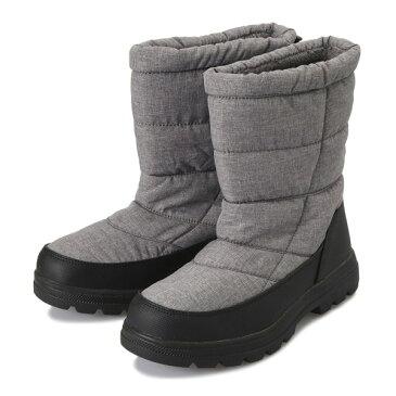 【HAWKINS】 ホーキンス スノーブーツ SNOW BOOTS HL85003 GRAY
