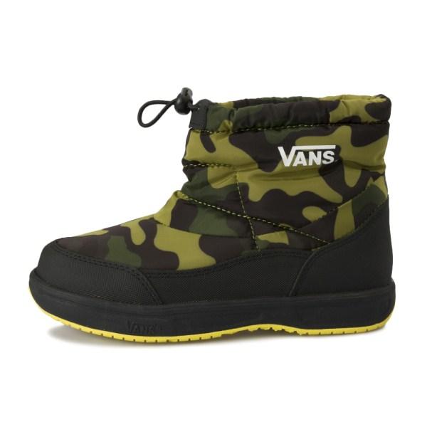 VANS(ヴァンズ)『BAKERスノーブーツタイプ(MNV8210K)』
