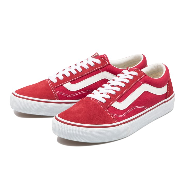 メンズ靴, スニーカー VANS OLD SKOOL DX DX V36CL T.RED
