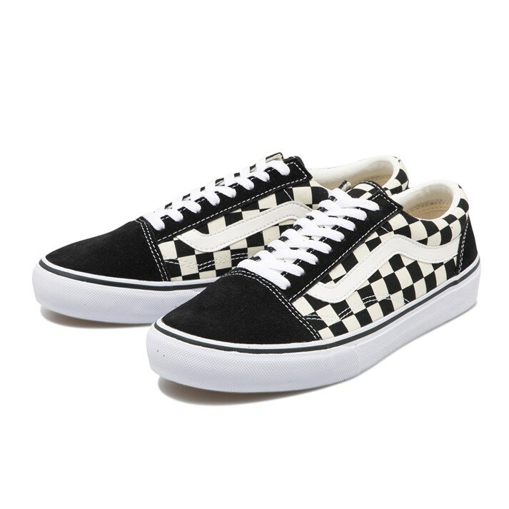 メンズ靴, スニーカー VANS OLD SKOOL DX DX V36CL BLKWHT CHECK
