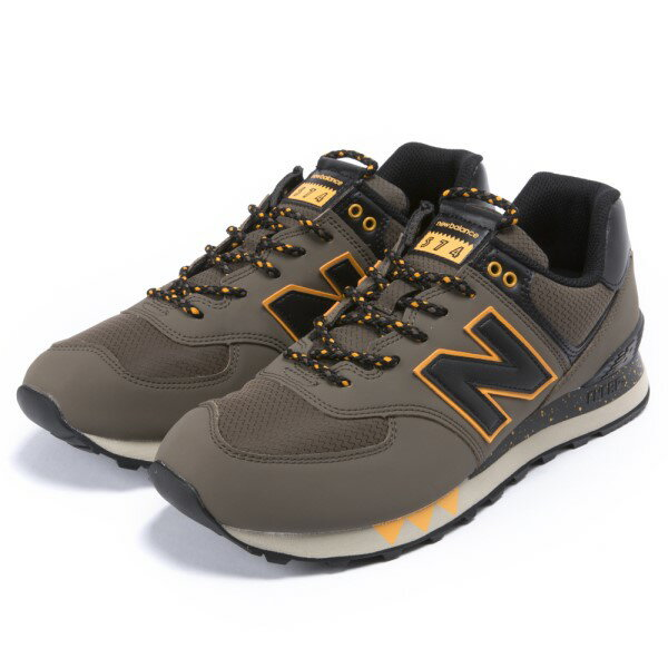 NewBalanceニューバランススニーカーML574NFM(D)CANTEEN(NFM)