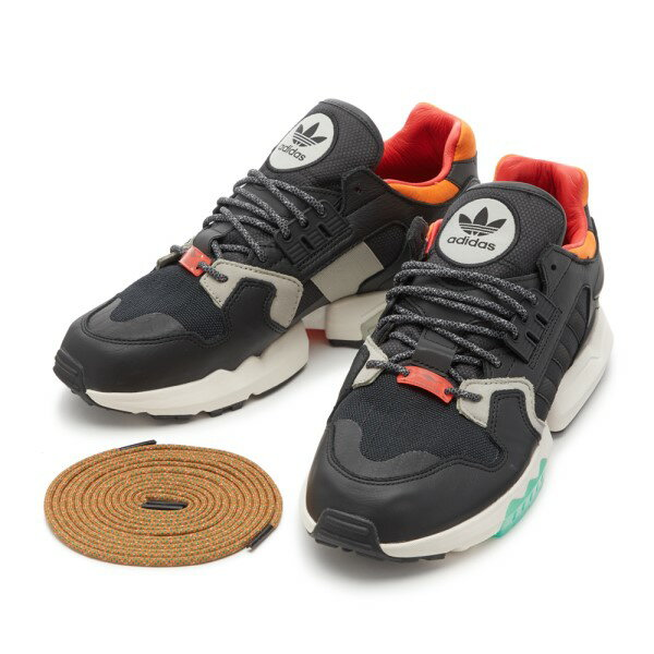 メンズ靴, スニーカー ADIDAS ZXTORSION EE5553 BLKORG