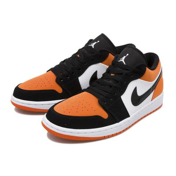 メンズ靴, スニーカー NIKE AIR JORDAN 1 LOW 1 LOW 553558-128 128WHTBLK