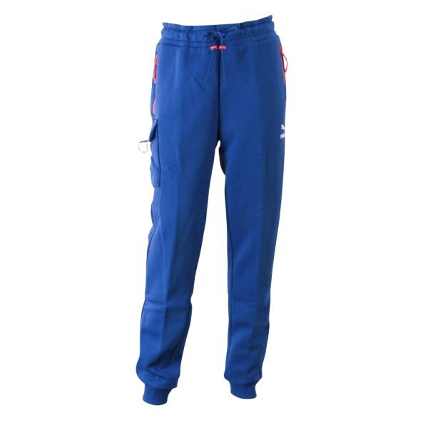ボトムス, パンツ  PUMA W XTG TRAIL WS 596740 65GALAXY BLUE