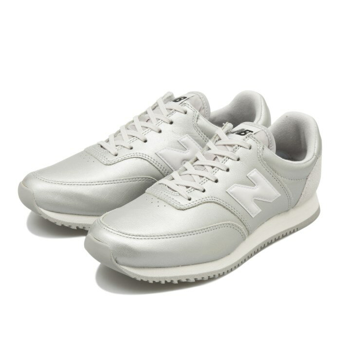 レディース靴, スニーカー  New Balance WLC100AS(B) WLC100AS SILVER(AS)