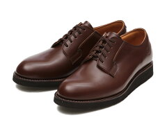 Postman Shoes 4300: Dark Brown