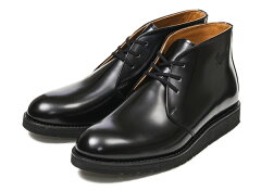 Postman Boots 4302: Black