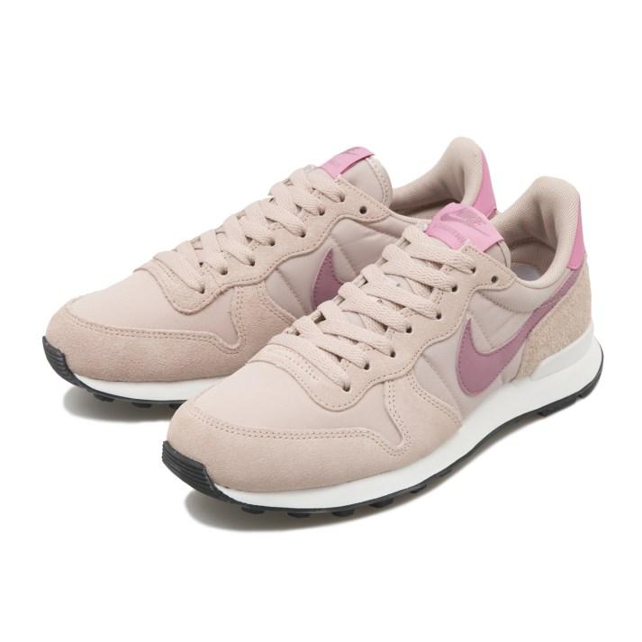 レディース靴, スニーカー  NIKE W INTERNATIONALIST 828407-214 214FSLSTNPLMDS